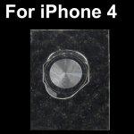 Lentille flash diffuseur pour Iphone 4