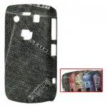 Coque Rigide Jeans BlackBerry Curve 8520/8530/Curve 3G 9300/9330