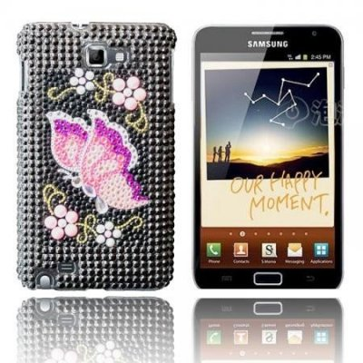 Coque Liberty Pour Samsung Galaxy Note I9220 GT-N7000