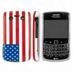Coque Drapeau USA BlackBerry Bold 9700 9780 9020 Onyx