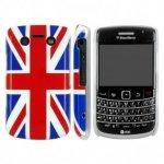 Coque Drapeau Anglais BlackBerry Bold 9700 9780 9020 Onyx