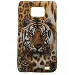 Coque Tiger pour Iphone 4S & 4G