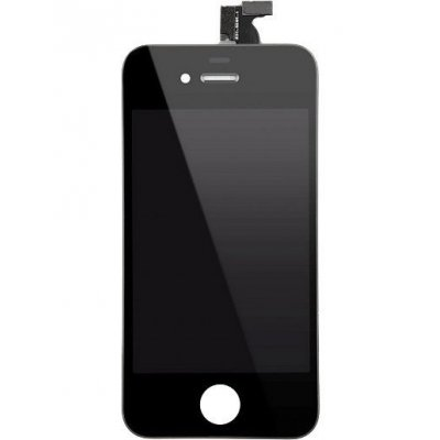 Ecran tactile complet avec chassie et LCD Pour Iphone 4