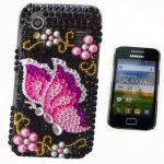 Coque TPU Samsung S5830 Galaxy Ace