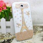 Coque Pour Samsung Galaxy S3 I9300 Paris