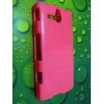 Coque TPU Pour Sony Ericsson Xperia U Violet