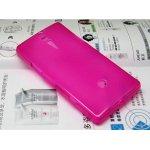Coque En Silicone Pour Sony Ericsson Xperia S