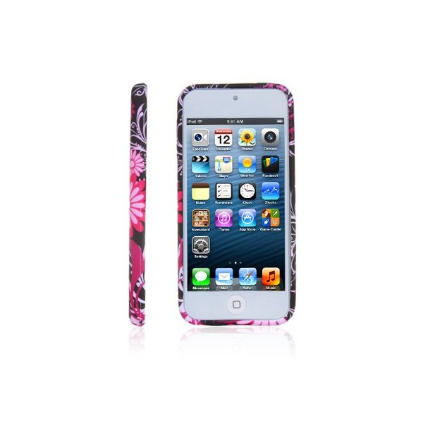 Coque silicone pour ipod touch 5 picture for Housse ipod touch 5