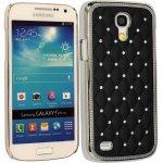 Coque Pour Samsung Galaxy S4 Mini I9195 avec Pierres Incrustés