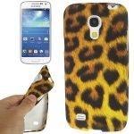 Coque Silicone Pour Samsung Galaxy S4 Mini I9195