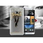 Coque Pour HTC One Mini M4 Noeud Diamond
