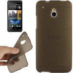 Coque Silicone Translucide pour HTC One Mini M4