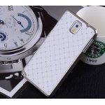 Coque Pour Samsung Galaxy S5 I9600 avec Pierres Incrustés