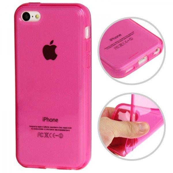 Coque Gel Iphone S