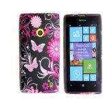 Coque Silicone pour Nokia Lumia 520