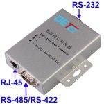 RS-232 à RS-485/RS-422 Convertisseur de données