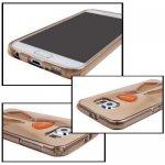 Coque Pour Samsung Galaxy S6 G920 Silicone Transparente