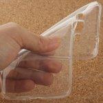 Coque de Protection Silicone pour Samsung Galaxy Grand Prime / G530