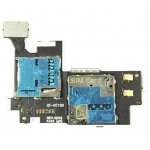 Lecteur SIM & Micro SD Pour Samsung  Galaxy Note 2 N7100