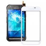Ecran tactile Samsung Galaxy Xcover 3 / G388 blanc