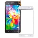 Ecran tactile Samsung Galaxy Prime / G531 blanc