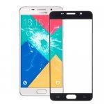Ecran Vitre Samsung Galaxy A5 (2016) / A510 Noir