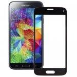 Ecran Vitre Samsung Galaxy S5 Mini Nero