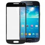 Ecran Vitre Samsung Galaxy S IV mini / i9190 Noir