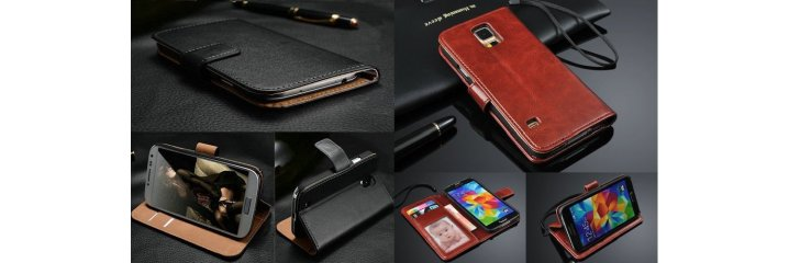 Galaxy S5 I9600