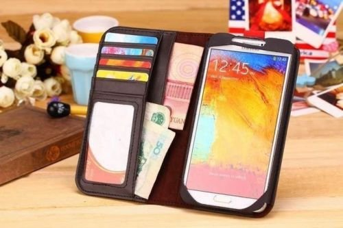 Étui Twelve South BookBook pour Samsung Galaxy S5 I9600