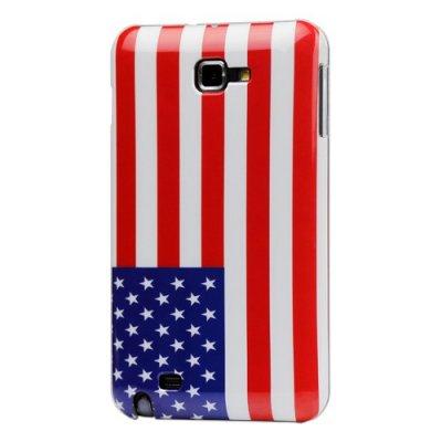 Coque USA Pour Samsung Galaxy Note I9220 GT-N7000