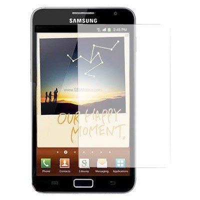 Film protecteur Clair Pour Samsung Galaxy Note / i9220 / N7000
