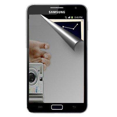 Film protecteur Pour Samsung Galaxy  Note / i9220 / N7000 (miroir)