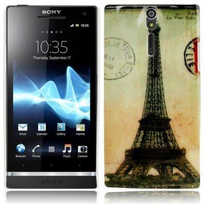 Coque Pour Sony Ericsson Xperia S