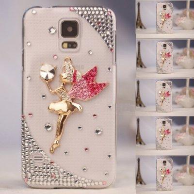 Coque Pour Samsung Galaxy S5 I9600