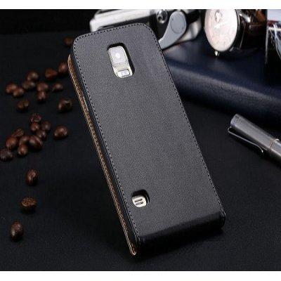 Etui Vertical Pour Samsung Galaxy S5 I9600